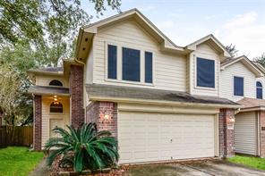 Houston Home at 18107 Westlock Court Tomball , TX , 77377-7921 For Sale