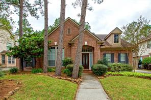 Houston Home at 5019 Scenic Woods Trail Kingwood , TX , 77345-2342 For Sale
