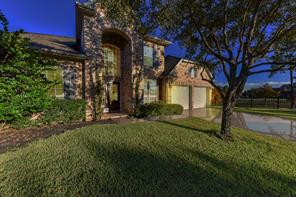 Houston Home at 2813 Rocky Springs Drive Pearland , TX , 77584-6777 For Sale