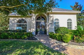 Houston Home at 7302 Dayhill Drive Spring , TX , 77379-8289 For Sale