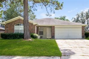 Houston Home at 3818 Liles Lane Humble , TX , 77396-4087 For Sale