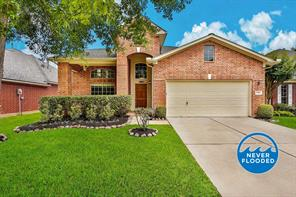 17410 Granberry Gate, Tomball, TX, 77377