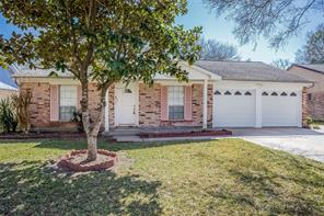 Houston Home at 914 Beachcomber Lane Houston , TX , 77062-4302 For Sale