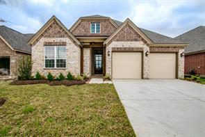 Houston Home at 14007 Windover Park Lane Cypress , TX , 77433 For Sale