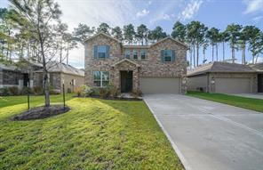 Houston Home at 2060 Lost Timbers Drive Conroe , TX , 77304 For Sale