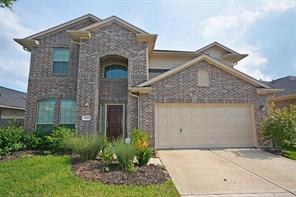 Houston Home at 16919 Promenade Park Cypress , TX , 77429 For Sale