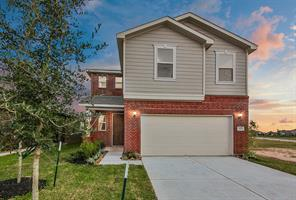 Houston Home at 25271 Laird Knoll Street Katy , TX , 77493 For Sale