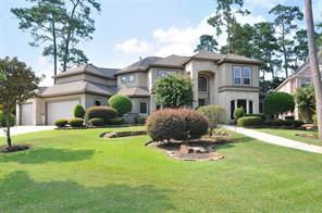 34 Kingwood Greens, Houston, TX, 77339