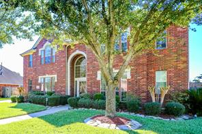 Houston Home at 11614 Summer Moon Drive Pearland , TX , 77584-7210 For Sale