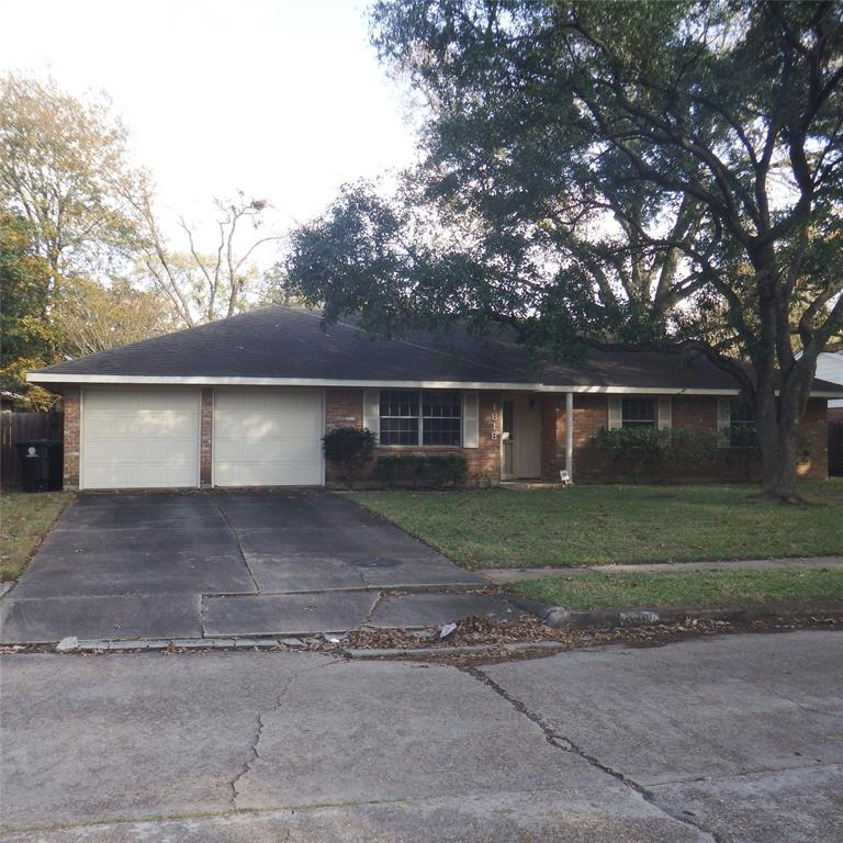 Har Com Houston Tx Rentals: 1818 Salford Drive, Houston, TX 77008