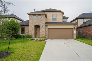 Houston Home at 711 Longstreet Drive Richmond , TX , 77469-2063 For Sale