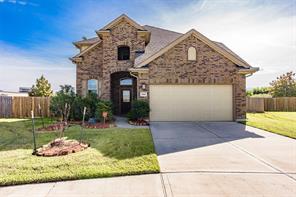 2861 Flower Creek Lane, Dickinson, TX 77539