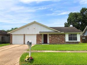 1523 Alderbrook, Sugar Land TX 77498