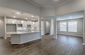 Houston Home at 4527 Carmel River Lane Spring , TX , 77388 For Sale