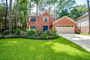 28 Silver Elm, The Woodlands, TX, 77381