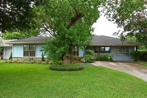 Houston Home at 5137 Maple Street Bellaire , TX , 77401-4935 For Sale