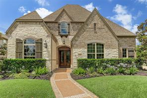 Houston Home at 1124 Rymers Switch Lane Friendswood , TX , 77546-1418 For Sale