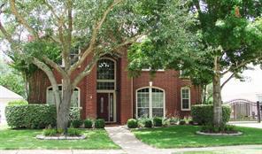 Houston Home at 22414 Caroline Cove Ln Katy , TX , 77450-8201 For Sale
