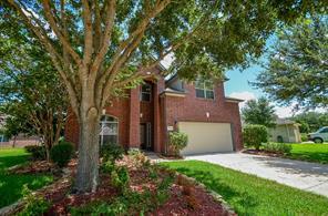 Houston Home at 26018 S Lakefair Drive Richmond , TX , 77406-3971 For Sale