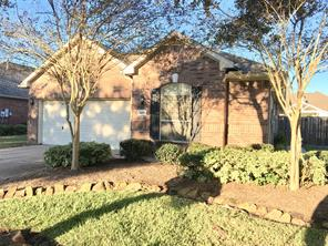 Houston Home at 1405 Capri Place Lane Pearland , TX , 77581-5234 For Sale