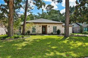 Houston Home at 28806 Cherrywood Lane Shenandoah , TX , 77381-1015 For Sale