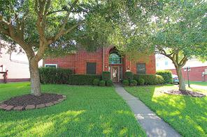 304 Breezway Bend, League City, TX, 77573