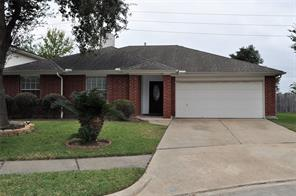 Houston Home at 3715 Lindenfield Drive Katy , TX , 77449-6688 For Sale