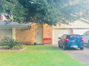 Houston Home at 1027 Golden Nugget Court Katy , TX , 77450-3801 For Sale