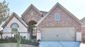 Houston Home at 18227 Glen Shee Drive Richmond , TX , 77407 For Sale