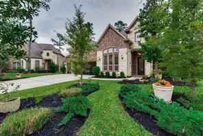 Houston Home at 7 Valera Ridge Drive Spring , TX , 77389-5150 For Sale