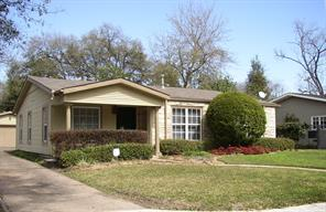 Houston Home at 3914 Purdue Houston                           , TX                           , 77005-1132 For Sale