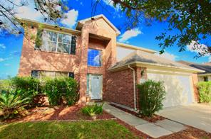 Houston Home at 20030 Shore Meadows Lane Richmond , TX , 77407-6596 For Sale