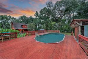 Houston Home at 267 County Road 2230 Cleveland , TX , 77327-9863 For Sale
