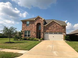 Houston Home at 20622 Arrow Falls Lane Richmond , TX , 77407-1559 For Sale