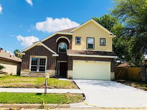 Houston Home at 7007 Camino Verde Drive Houston , TX , 77083-2349 For Sale