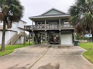 Houston Home at 13917 Pirates Beach Boulevard Galveston , TX , 77554 For Sale