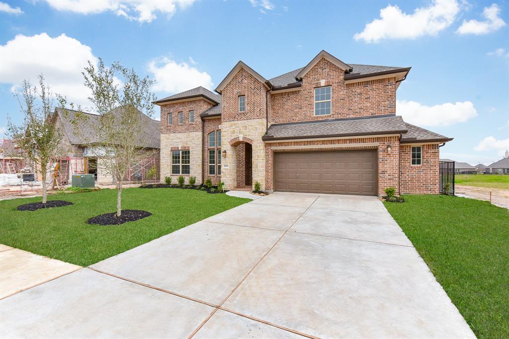 2806 Cumberland Drive, Texas City, TX 77568
