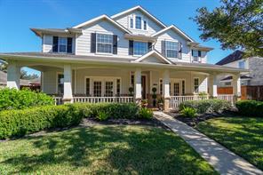 1607 Baldridge Lane, Katy, TX 77494