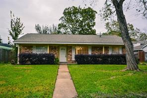 Houston Home at 10931 Sageyork Drive Houston                           , TX                           , 77089-3621 For Sale