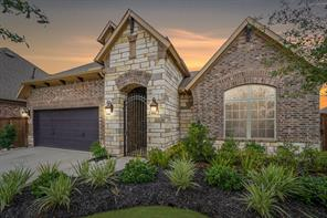 Houston Home at 6723 Pioneer Trail Katy , TX , 77493-2961 For Sale