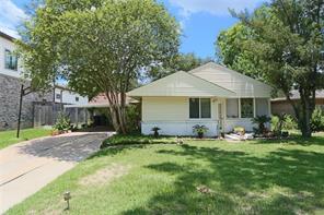 Houston Home at 3210 Cloverdale Street Houston , TX , 77025-4511 For Sale