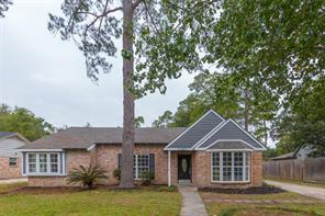 Houston Home at 2067 Round Spring Drive Houston , TX , 77339-2224 For Sale
