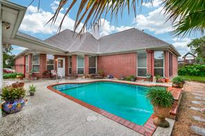 20619 Cypress Tree, Spring TX 77388