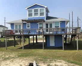 Houston Home at 21526 Kennedy Drive Galveston , TX , 77554 For Sale