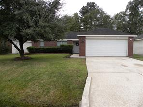 Houston Home at 16392 Many Trees Lane Conroe , TX , 77302-5496 For Sale