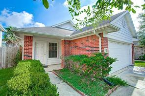 Houston Home at 11347 Canyon Shore Drive Humble , TX , 77396-6007 For Sale
