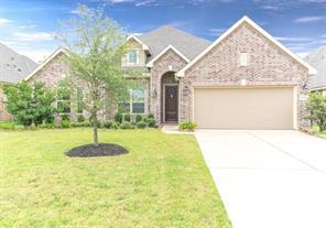 Houston Home at 20226 Bandera Lake Lane Richmond , TX , 77407-1654 For Sale