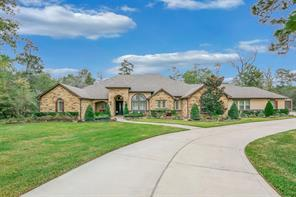Houston Home at 6927 Comanche Bend Montgomery , TX , 77316-1551 For Sale