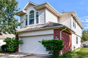 Houston Home at 2210 Dawn Shadow Way Fresno , TX , 77545-8752 For Sale