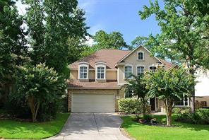 10 doeskin place, the woodlands, TX 77382